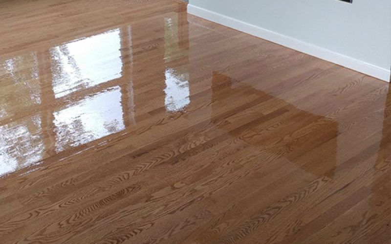 Complete Sand Seal Finish Wood Floors Imperial